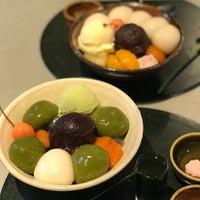 Photo taken at 茶房 雲母 by ちゃんかよ on 9/11/2018