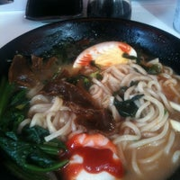 Photo taken at Oishii Sushi & Ramen by Regina M. on 2/2/2013