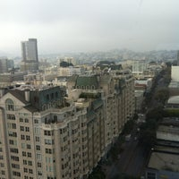Photo taken at Holiday Inn San Francisco-Golden Gateway by Catalina L. on 2/2/2013