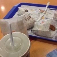 Снимок сделан в Burger King пользователем Asya K. 10/2/2013