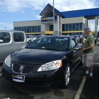 Photo taken at CarMax by Terri E. on 7/13/2013