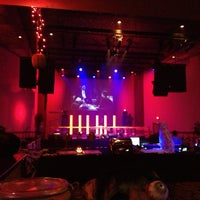 Photo taken at Hippodrome Theater by Terri E. on 10/28/2012