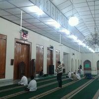 Photo taken at Masjid Jami' Kauman Pekalongan by Ika D. on 10/16/2016