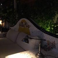 Foto tomada en Restaurant Villa Más por Kirill F. el 9/24/2017