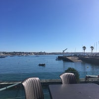 Photo taken at Clube Naval Cascais by Kirill F. on 9/26/2017