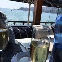 Снимок сделан в La Taverna del Mar пользователем Kirill F. 9/24/2017