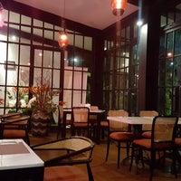 Photo taken at Madam Tan (Wok Bar) by Hwi Swan C. on 10/17/2017