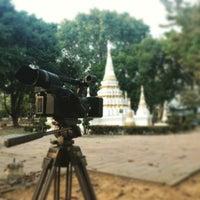 Photo taken at วัดบวรมงคลราชวรวิหาร by Wairote R. on 2/11/2015