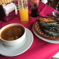 Photo taken at Casa Mago Restaurante Bar by Claudio P. on 5/10/2016