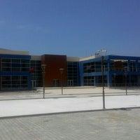 Photo taken at GSB Buca Gençlik Merkezi by Onursal T. on 6/26/2015