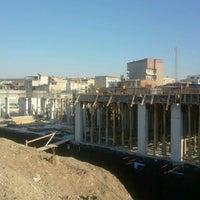 Photo taken at GSB Buca Gençlik Merkezi by Onursal T. on 5/21/2014