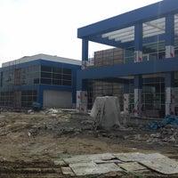 Photo taken at GSB Buca Gençlik Merkezi by Onursal T. on 3/10/2015