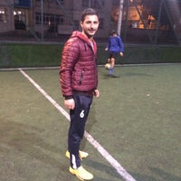 Photo taken at Düzceler Spor Tesisleri by Emrah D. on 2/4/2016