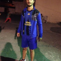 Foto diambil di Düzceler Spor Tesisleri oleh Emrah D. pada 5/3/2015