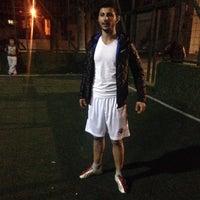 Photo taken at Düzceler Spor Tesisleri by Emrah D. on 5/1/2015