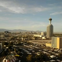Photo taken at Skyrise Tower by Amethyst S. on 7/24/2012