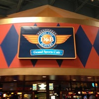 Photo taken at Dave & Buster's by Ronald S. on 6/11/2012
