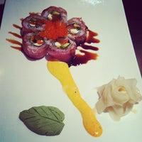 7/15/2012にAlex B.がBarracuda Japanese Cuisineで撮った写真