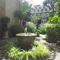 Foto tomada en Casa-Patio de la calle Aceite, 8 por Jaime M. el 5/10/2012