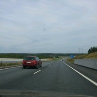 Photo taken at Turuntie by Kari K. on 7/25/2012