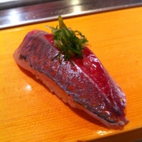 Photo prise au Sushi Dai par Harubou S. le8/18/2012