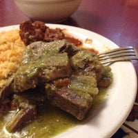 Photo taken at La Hacienda Mexican Restaurant by Cecil W. on 9/6/2015