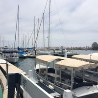 Photo taken at Duffy Electric Boats by Alexandra on 8/1/2014