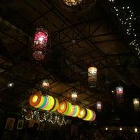 Photo taken at Bamboo Grande by Arieschen Jill V. on 9/18/2015