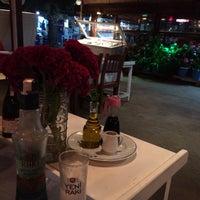 9/20/2017 tarihinde TC Serkan O.ziyaretçi tarafından Nazmi Restaurant'de çekilen fotoğraf