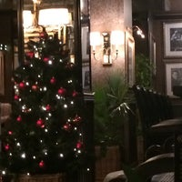 Photo taken at The Great Gatsby Pub by TC Serkan O. on 12/14/2014