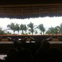 Photo taken at Four Seasons Resort Punta Mita by Andrea G. on 4/1/2013