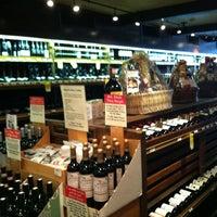 Photo taken at Greenblatt's Delicatessen & Fine Wine Shop by Sirus O. on 7/27/2013