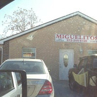 Photo taken at Miguelito's Income Tax Service by Sirus O. on 2/18/2013