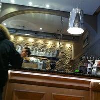 Photo taken at Gran Caffè Diemme by Marco M. on 3/17/2013