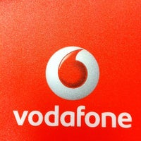 Photo taken at Vodafone by Mediaplanet by Marco M. on 10/2/2012