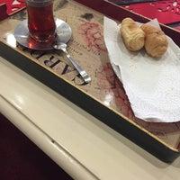 Photo taken at Milano Gayrimenkul Hizmetleri by Mustafa T. on 2/21/2016