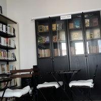 4/6/2014 tarihinde Neslihan G.ziyaretçi tarafından Özgen Berkol Doğan Bilimkurgu Kütüphanesi'de çekilen fotoğraf