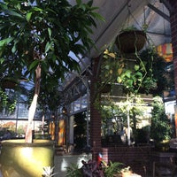 Photo taken at High Hand Nursery & Cafe by Yelena N. on 11/5/2016