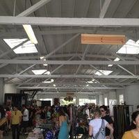 Photo taken at GOOD: Street Food + Design Market by B on 5/5/2013
