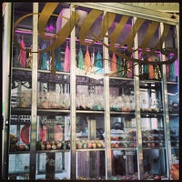 Photo taken at GOOD: Street Food + Design Market by B on 7/8/2013