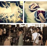 Photo taken at GOOD: Street Food + Design Market by B on 5/6/2013