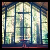 Photo taken at Mission Springs Conference Center by B on 10/1/2012