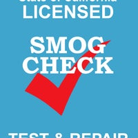 Photo taken at Hensley's Auto Smog and Repair by Hensley's Auto Smog and Repair on 9/29/2013