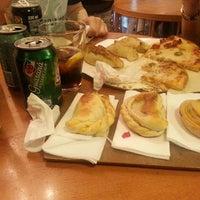 Foto tomada en La Pizza del Born por Javier L. el 6/2/2013