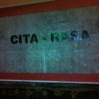 Photo taken at Cita Rasa Karaoke by Stevie Virgo R. on 7/12/2013