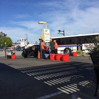 Photo taken at San Mateo Car Wash by Jennifer Sarah Y. on 4/16/2014