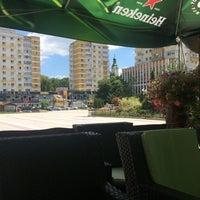 Photo taken at Platou by Krisztina R. on 7/8/2016