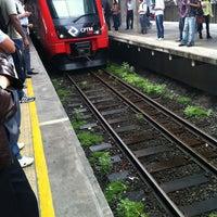 Photo taken at Estação Osasco (CPTM) by Marcelo on 2/6/2013