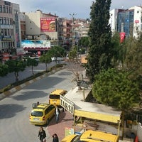 Photo taken at Kuşadası 4. Noter by Serkan H. on 2/24/2016