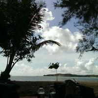 Photo taken at Pulau Putri by Dini m surdja on 6/1/2014